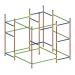 Cage aquatique n°2 LMP
