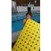 Tapis bébé nageur résistant LMP
