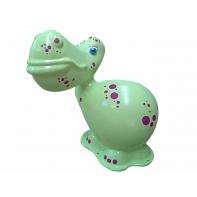 Hippo Jet d'eau