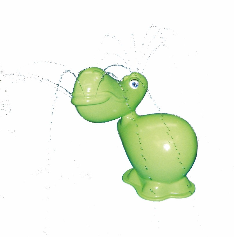 jeu hippo jet d 39 eau la maison de la piscine. Black Bedroom Furniture Sets. Home Design Ideas