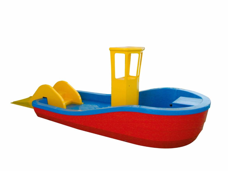 Bateau lmp animation pataugeoire la maison de la piscine - La maison de la piscine ...