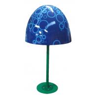 Méduse - champignon
