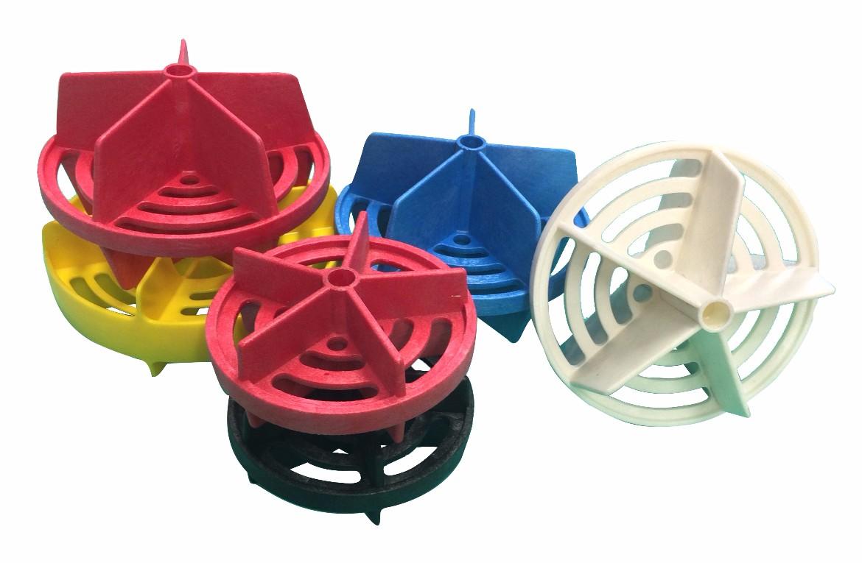 Lignes de nage flotteurs ailettes couronne serre for Accessoire nage piscine