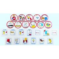 Panneaux indicateurs et de signalisation