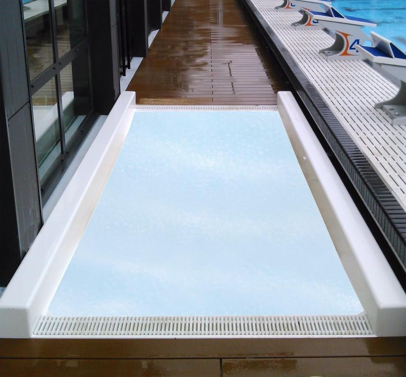 Equipement accueil handicap s piscine la maison de la for Piscine pour handicape moteur
