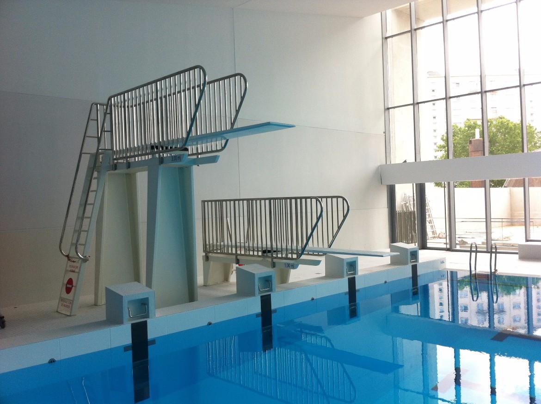 plongeoirs comp tition piscine sur mesure la maison de la piscine. Black Bedroom Furniture Sets. Home Design Ideas