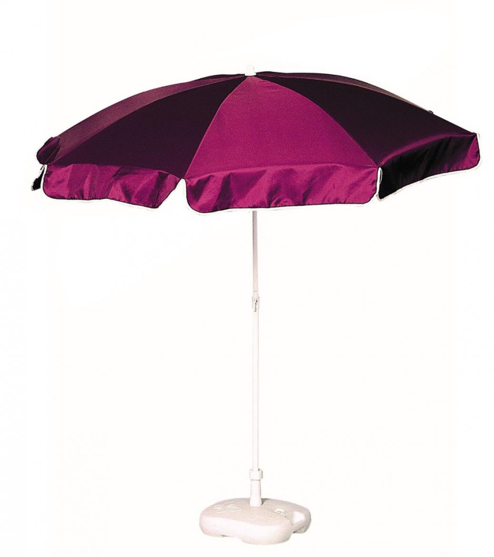 parasol de piscine d 39 t la maison de la piscine. Black Bedroom Furniture Sets. Home Design Ideas