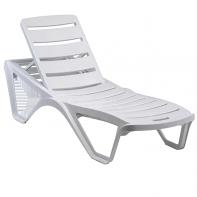 Barrières et fauteuils
