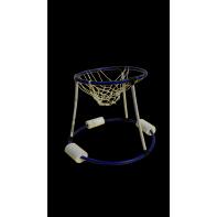 Mini but de basket - L'unité