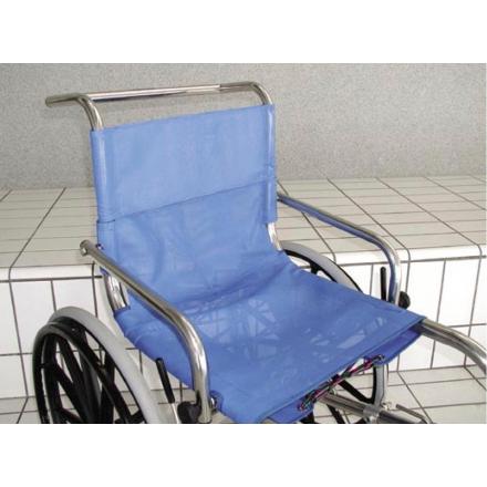 fauteuil roulant DAKOTA piscine LMP