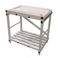 Table, meuble et matelas à langer