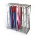 Rangement vertical 6 compartiments LMP